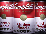 Kicking the can: Campbell Soup hit by fresh-food shift