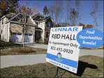 U.S. existing home sales fall 3.2 pct. in October
