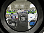 Lowe's 3rd quarter results rise, lifts fiscal 2013 outlook