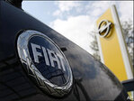 Fiat says no Chrysler public stock sale in 2013