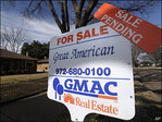 Contracts to buy U.S. homes fall for 5th month