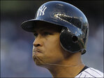 In revised suit, A-Rod accuses Selig of cowardice