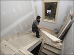 U.S. home permits rise at 5-year high on apartments