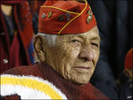 Navajo Code Talker says Redskins name not derogatory