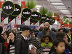 Thanksgiving takes more Black Friday sales