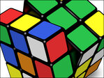 New Rubik's Cube models include puzzle for blind