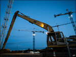 U.S. construction spending up 0.8 percent in October