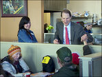 Sen. Wyden defends charitable donation tax breaks