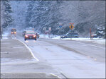 Frigid air moves in to W. Wash. for an extended stay