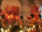 Few heirs apparent to Mandela's symbol of freedom