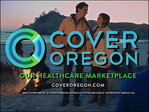 With online part of health exchange down, Cover Oregon halts ads
