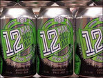 Former Seahawk getting buzz for his 12th Man beer