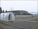 Homeless rest stop established in West Eugene