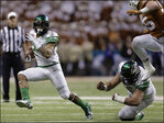 Tyner out for Ducks: 'It's news to everybody'