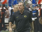 Riding off into the sunset: Ducks send Aliotti off with a 30-7 Alamo Bowl win
