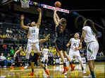 OSU women win first of Civil War series against Oregon, 88-80