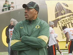 Don Pellum replaces Nick Aliotti as Duck defensive coordinator