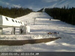 Willamette Pass ski area plans limited opening Friday
