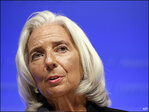Prosecutor: Drop corruption case against IMF chief Lagarde