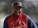 Ozzie Smith: Make baseball's opening day a national holiday