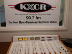 Community radio KXCR 90.7 FM to hit airwaves April 1
