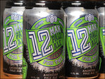 '12 Man Pale Ale' a hit for Centralia brewery
