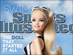 Barbie to feature in this year's SI Swimsuit issue