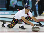 Photos: Norway curlers chase gold, elude fashion police in Sochi