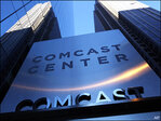 Comcast argues benefits of Time Warner Cable deal