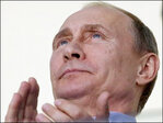 Midway through, Sochi Games delivering for Putin