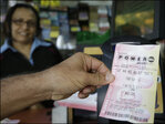 Virginia couple hits it big in lottery 3 times in one month