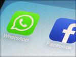 Facebook buying messaging app WhatsApp for $19B