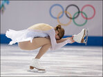 Photos: Women's figure skating at the Sochi Olympics