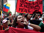 Internet a crucial Venezuela battleground