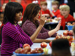 Rules to limit marketing unhealthy food in schools