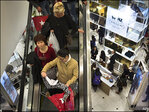 Macy's quarterly profit up 11 percent; misses forecasts