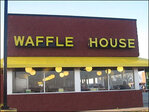 Woman posing as Waffle House manager steals cash
