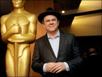 Oscars animation affair a riot per John C. Reilly