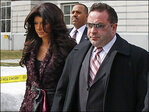 'Housewives' couple plead guilty to fraud in NJ