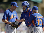 MLB Players' union paying attention to Mets' payroll