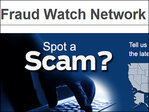 Fraud Watch Network: New tool helps head off scammers