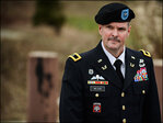 Officer says US general sexually assaulted her