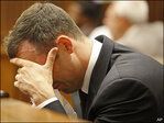 Guard: Pistorius told me 'everything is fine' after deadly shooting