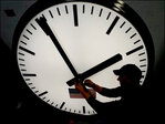 Spring forward: Daylight saving time has arrived