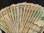 Woman, 78, caught with cash in girdle at airport