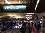 Eugene Airport improvements aim to ease transfer for travelers
