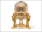 Scrap dealer's bargain turns out to be Faberge egg