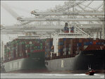 U.S. trade deficit climbs 7.7 percent in February