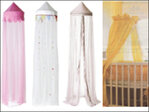 IKEA recalls 2.6 million children's bed canopies