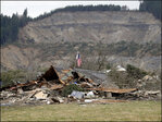 Mudslide: 911 callers ranged from calm to frantic